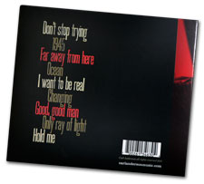 Wolftown back cover