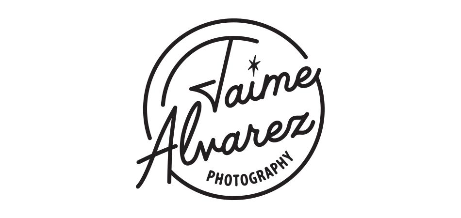 Jaime Alvarez Photography logo