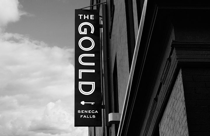 The Gould Hotel | Recent work