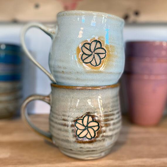 Rockingham Roasters mugs