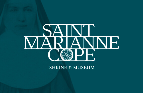 Saint Marianne Cope Shrine & Museum