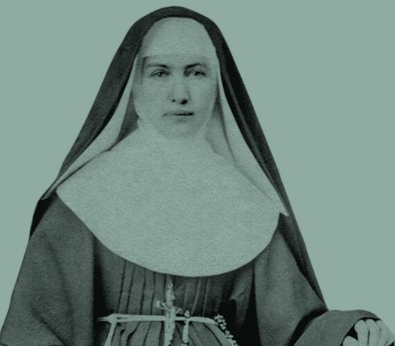 Saint Marianne photo