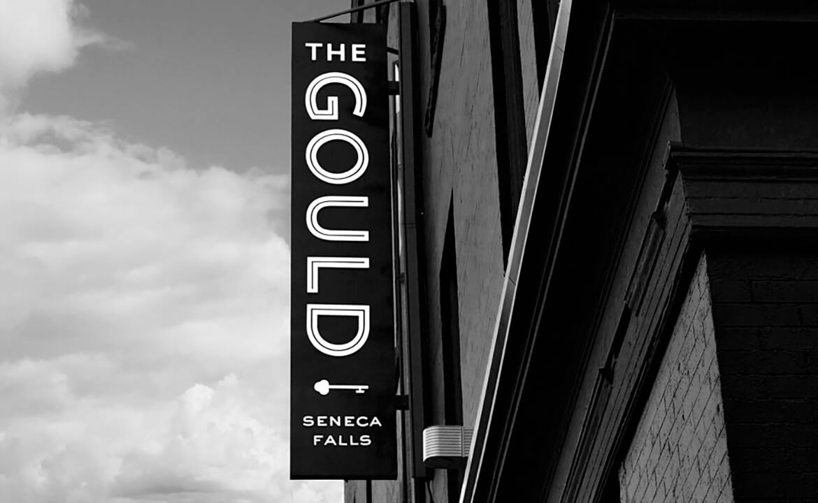 The Gould Hotel exterior
